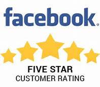 5 star facebook
